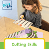 Cutting Skills - Cover