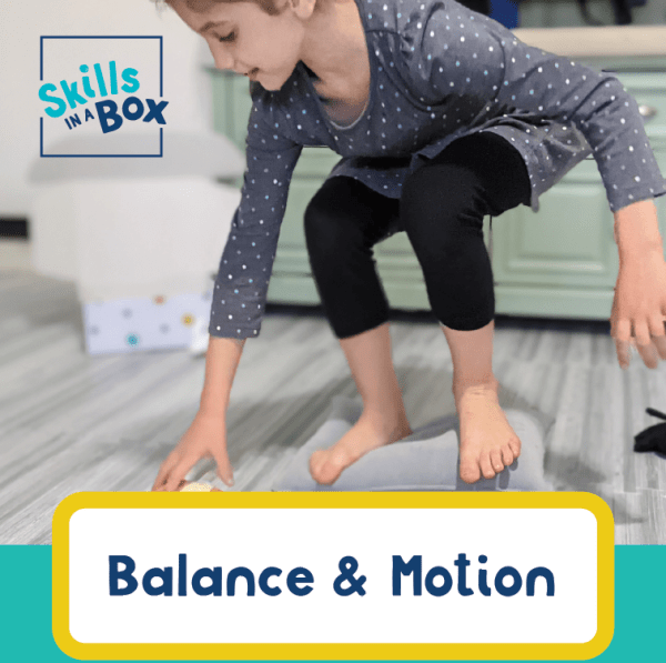 Balance and Motion - Vestibular