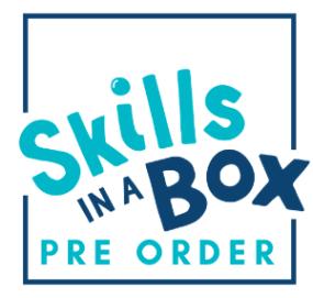 Skills In A Box - Pre Order