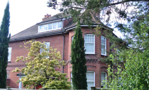 The Red House, Westbourne Cescent