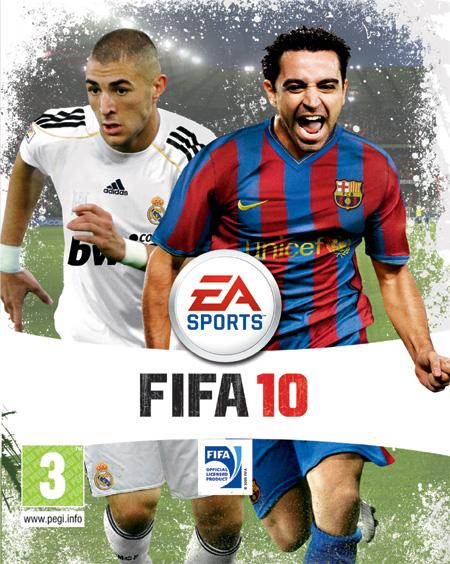 Portada FIFA