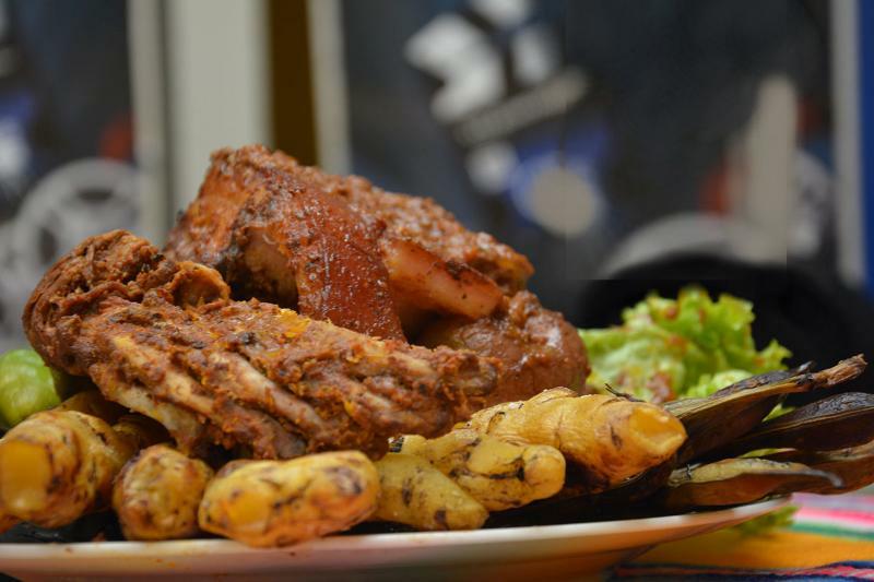 Pampaku  Recetas de cocina fciles y populares