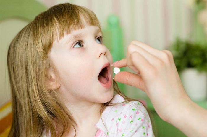 Выпил 10 таблеток супрастина - Все про паразитов