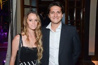 Rebeca astaburuaga y Fernando azocar2