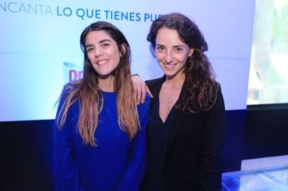 Maria Millas, Lolo Jeria