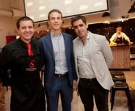 Jesús Parra, Esteban Escuer y Felipe Torrealba-1024x840