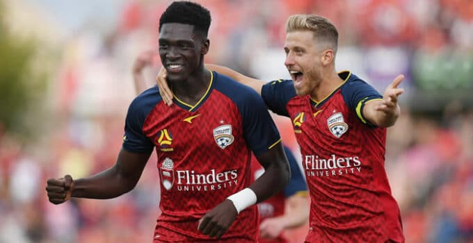 Pronóstico Central Coast Mariners vs Adelaide United - Australia A-League