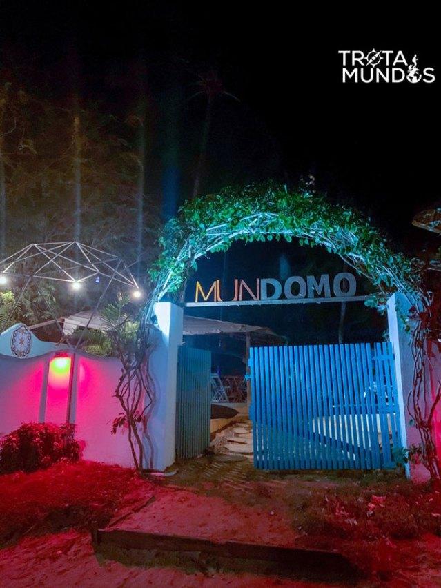 Mundomo Glamping