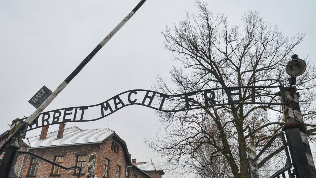 Auschwitz Survivor Shared Her Bread, and it Saved Her Life