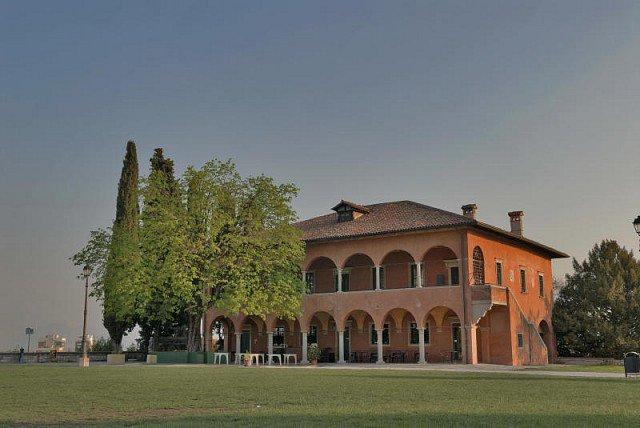 Casa della Contadinanza  Societ Gastronomica Friulana