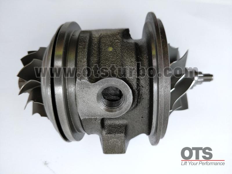 TD04 Ball Bearing Turbo CHRA OTS Dual Ceramic Ball Bearing System