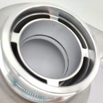anti surge compressor housing GT3582