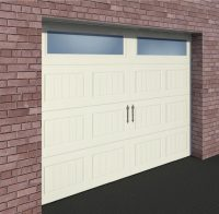 Garage Doors Types