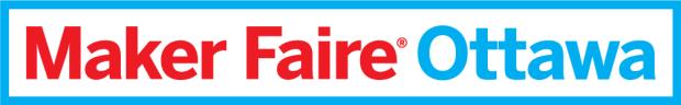 Maker Faire Ottawa logo
