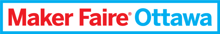 Maker Faire Ottawa logo