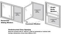 Is That Basement Bedroom Legal?  OttawaAgent.ca
