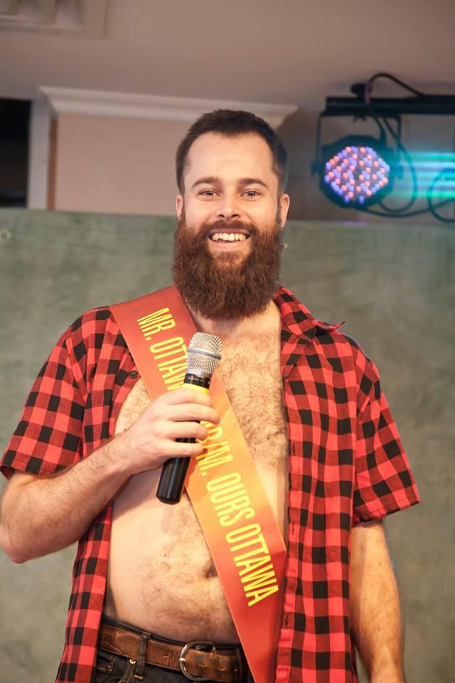 Adam MOB 2017