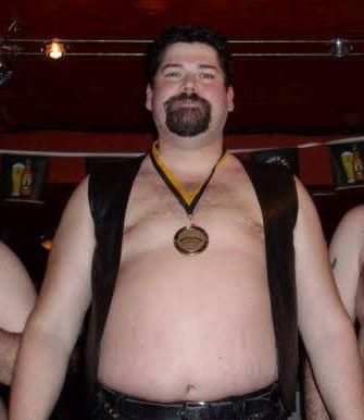 Shawn MOB 2008
