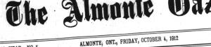 AlmonteGazette