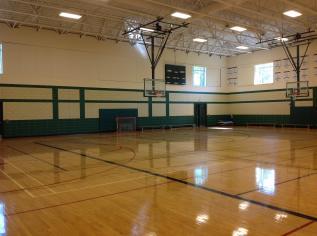 Ashbury Gym