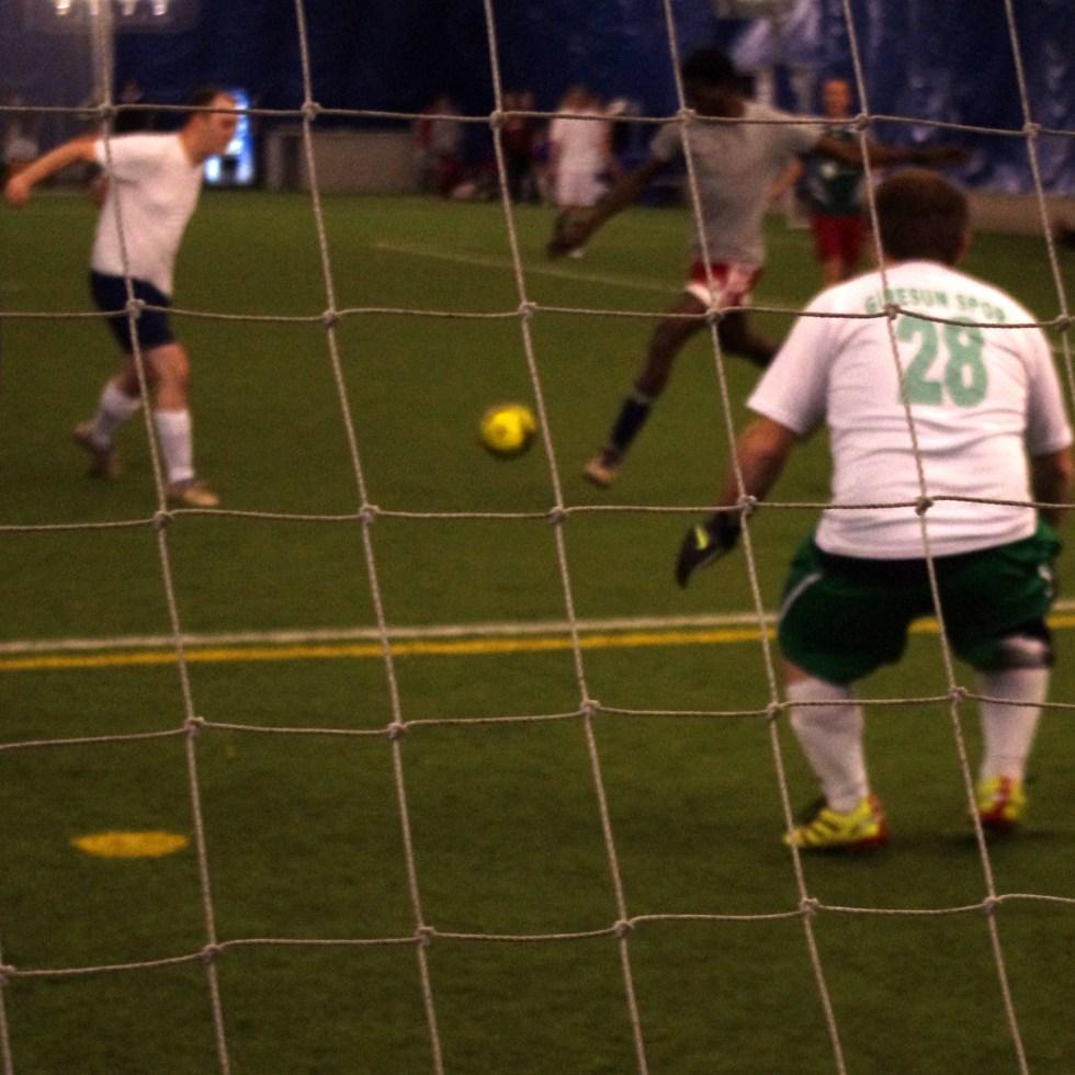 Ottawa Footy Sevens Men's League