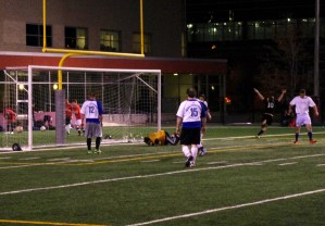 Ottawa Footy Sevens 11-a-side