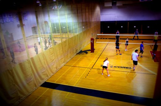 Ottawa Volley Sixes Tuesday Spring Volleyball League