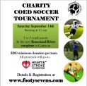 Charity Tournament