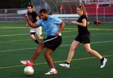 7-a-side Coed Soccer