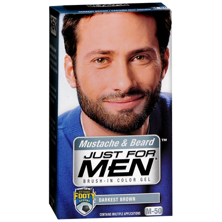 Just for Men Footy