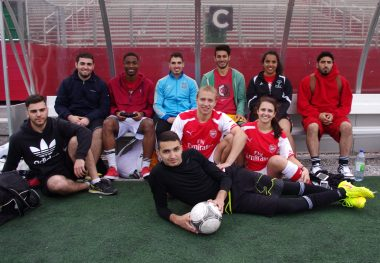 KCB 6 - EPS United