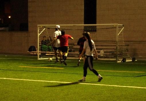 Ottawa Footy Sevens Friday Coed