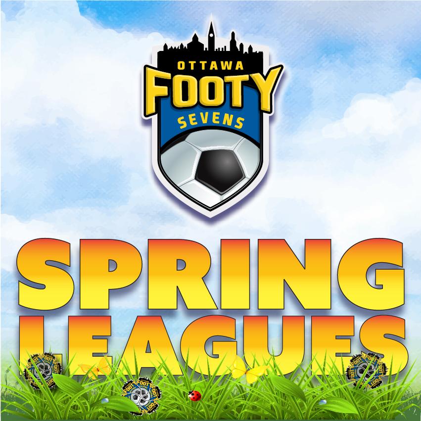 Spring Soccer 2018