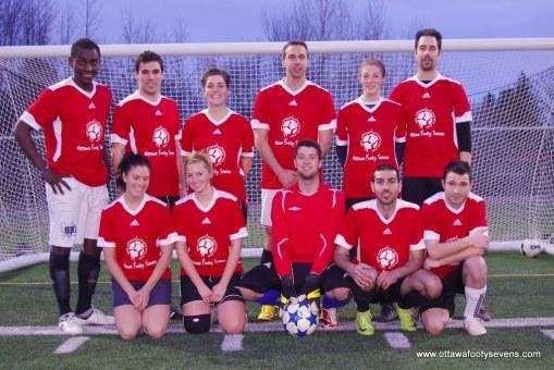 Stephanie's FC