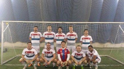 FC Toma 2015