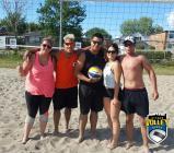 2016 Team Sexy 2 Beach