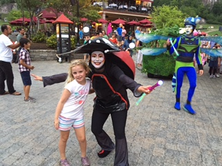 Family Fun In Mont Tremblant, Quebec