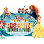 Win Tickets to Disney on Ice Rockin' Ever After
