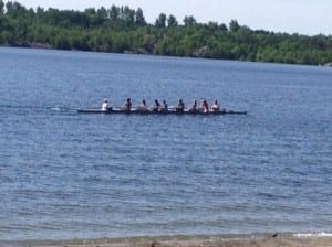 Ramsay Lake