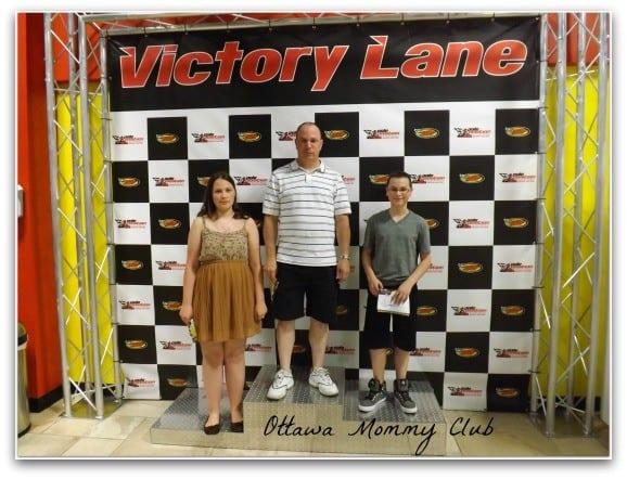 Pole Position Raceway Syracuse, NY 7