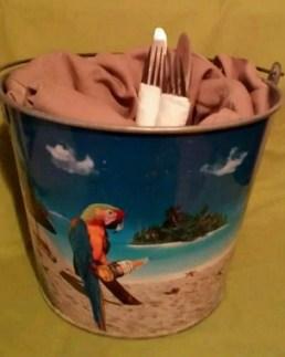 Bucket Pail