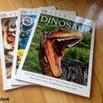 DK Canada Eyewitness Book Review and Giveaway ~ CAN 09/08