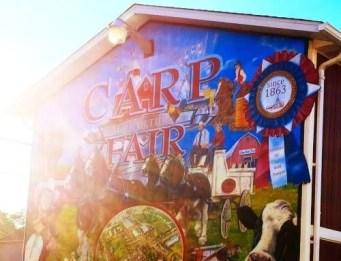 carp fair