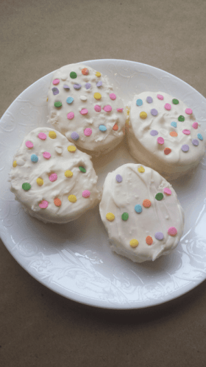 Homemade Easter Cakes process photo8 (Medium)
