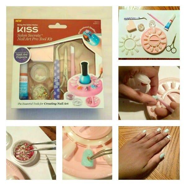 Tool Kit Collage