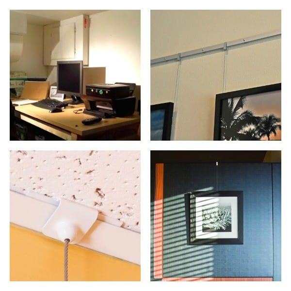 Picture Hook Options For Your Work Space