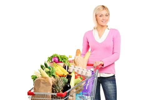 10 Super Shopper Tips to Get You In And Out Of The Grocery Store!