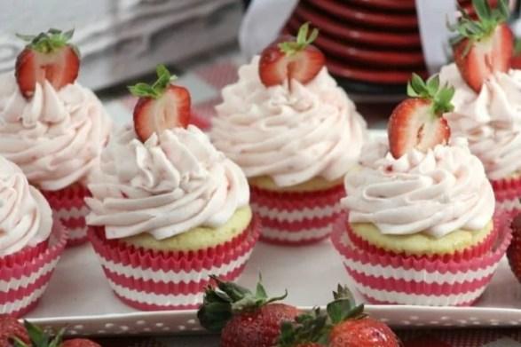 Strawberries and Cream CC 2-3 (Small)