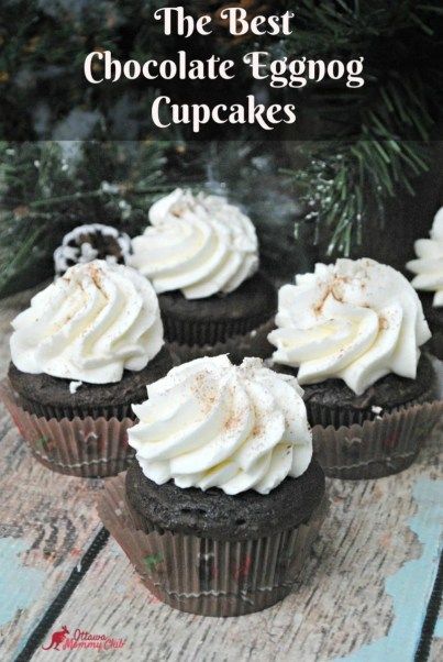 the-best-chocolate-eggnog-cupcakes