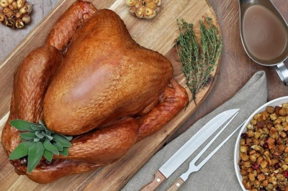 Add Versatility to Your Spring Meals with Canadian Turkey